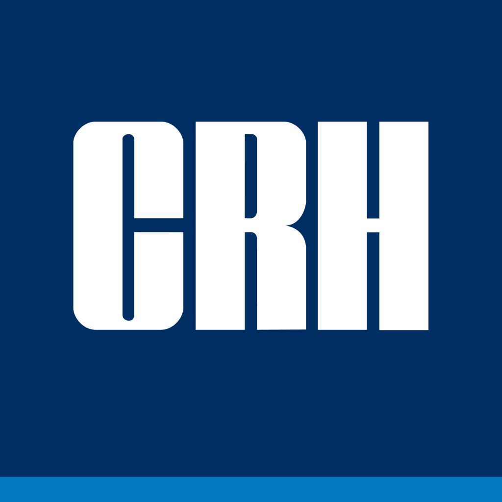 Copy of CRH Logo