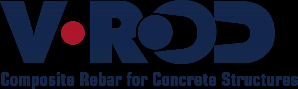 Copy of V-ROD composite rebar for concrete structures