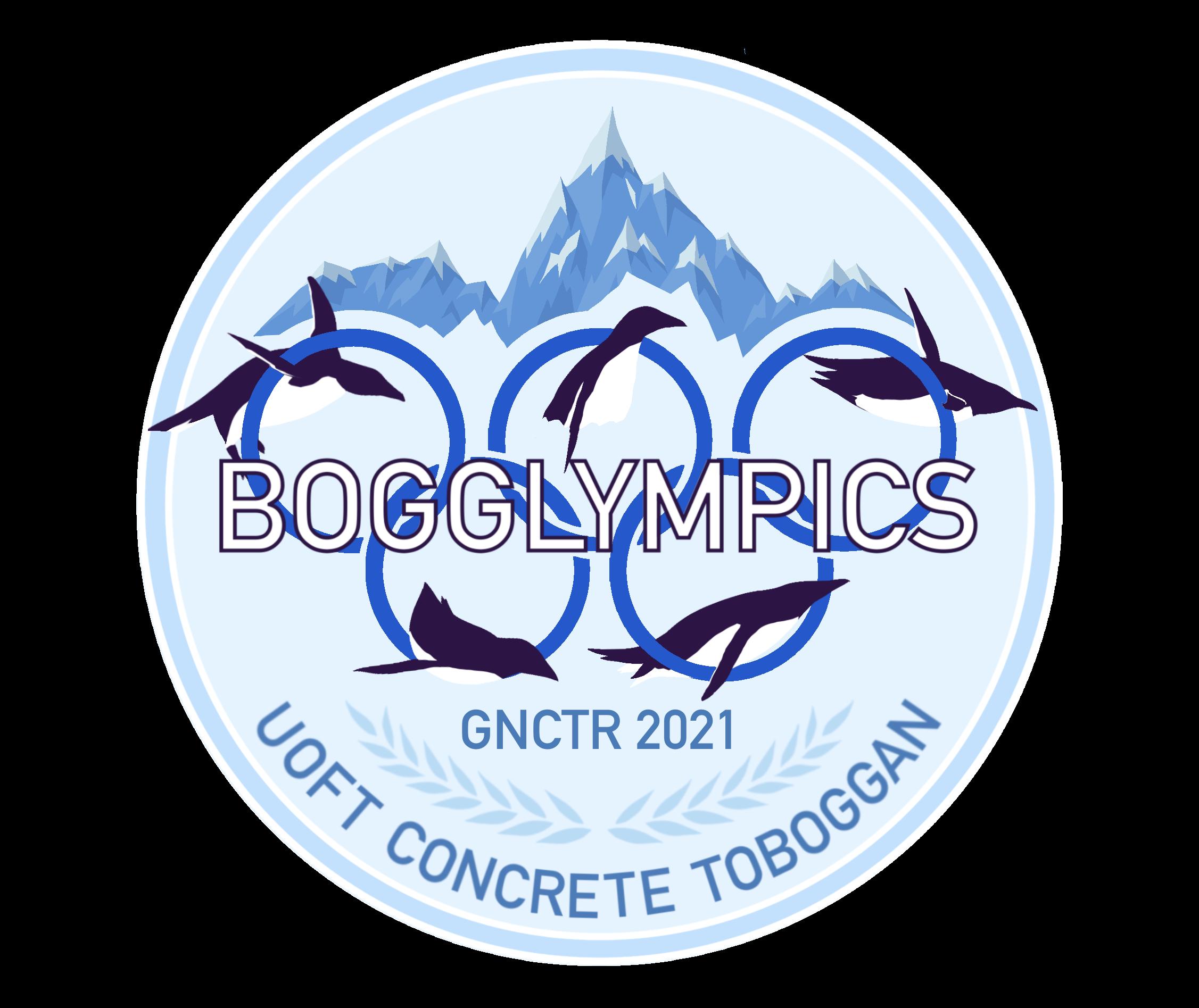 bogglympics logo