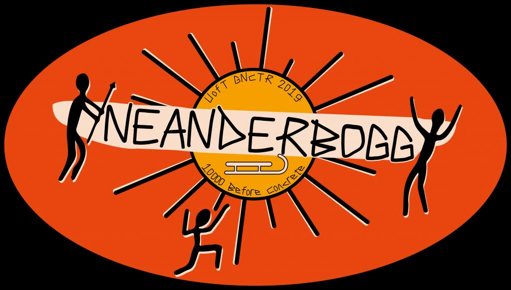 NeanderboggLogoOval